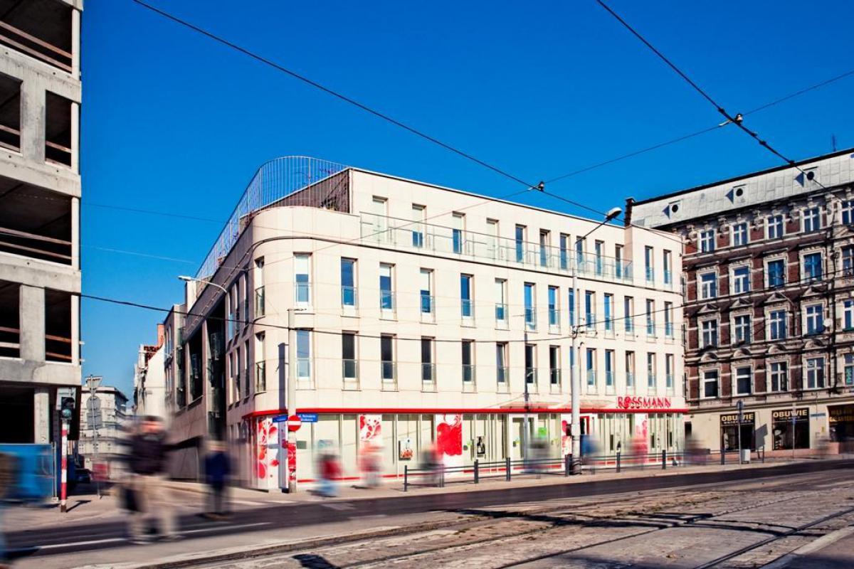 Apartamenty Piaskowa - Wrocław, Nadodrze, ul. Rydgiera Ludwika, Azysa Polska Sp. z o.o. - zdjęcie 5
