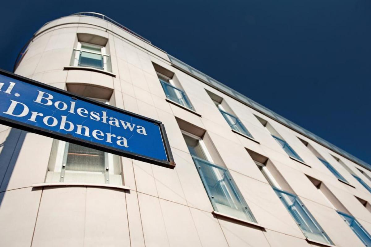 Apartamenty Piaskowa - Wrocław, Nadodrze, ul. Rydgiera Ludwika, Azysa Polska Sp. z o.o. - zdjęcie 6