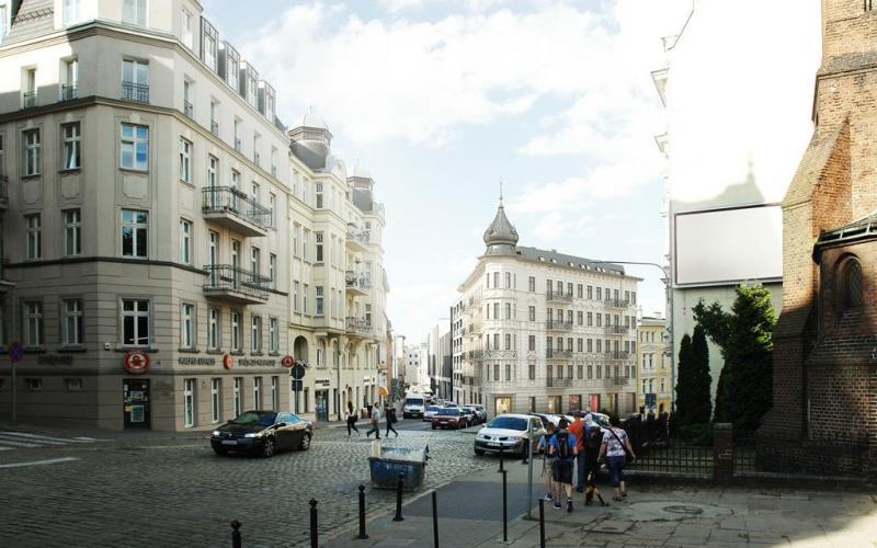 Ogrodowa - Poznań, ul. Ogrodowa 19, Constructa Plus Sp. z o.o. Sp. K. - zdjęcie 6