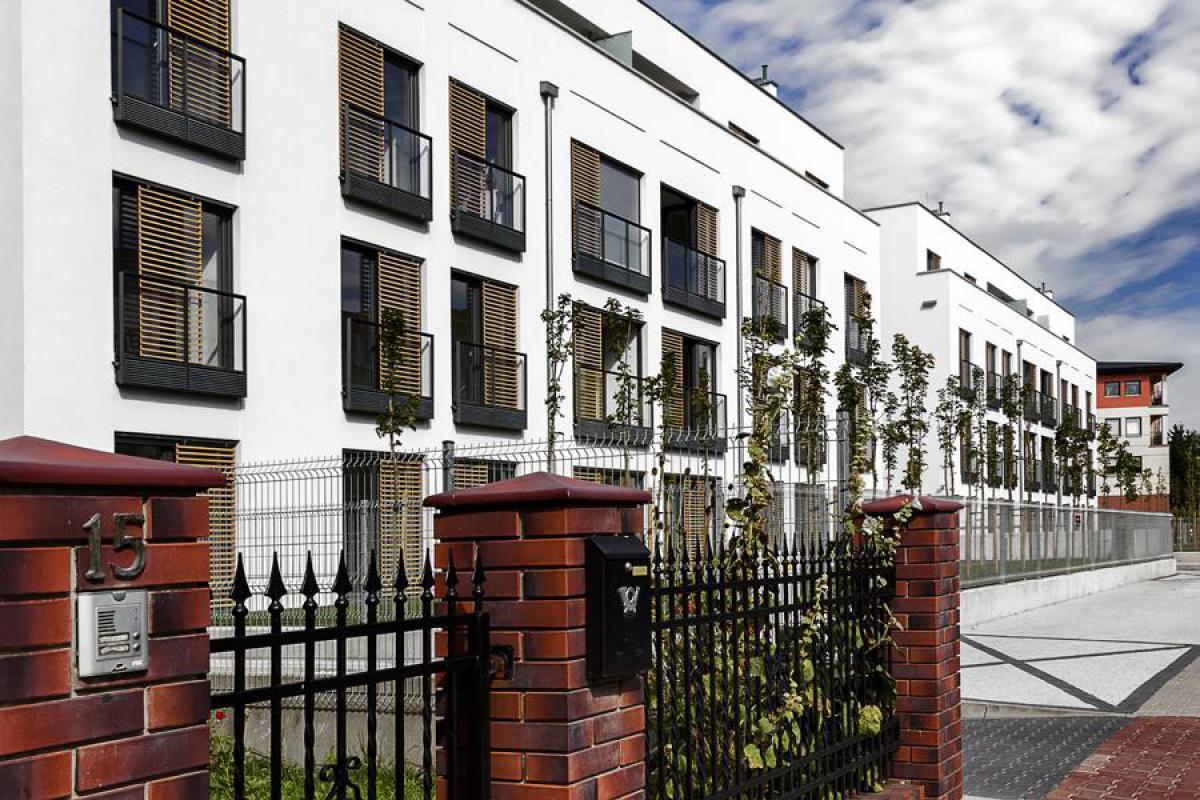 Quadro House - Poznań, Stary Grunwald, ul. Smardzewska 17, 19, Erigo Development Sp. z o.o. - zdjęcie 3