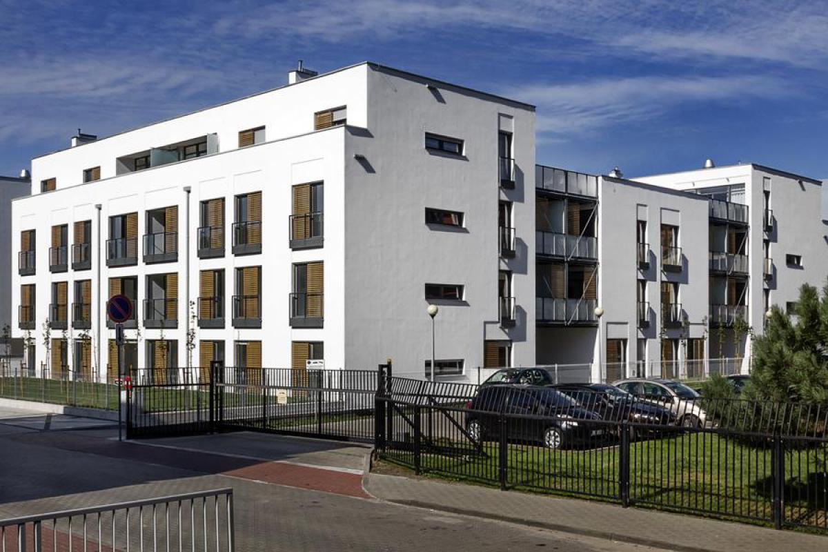 Quadro House - Poznań, Stary Grunwald, ul. Smardzewska 17, 19, Erigo Development Sp. z o.o. - zdjęcie 5
