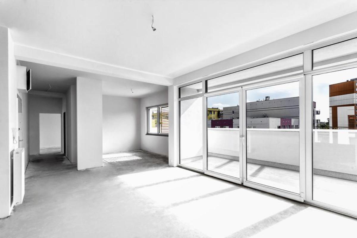 Quadro House - Poznań, Stary Grunwald, ul. Smardzewska 17, 19, Erigo Development Sp. z o.o. - zdjęcie 8