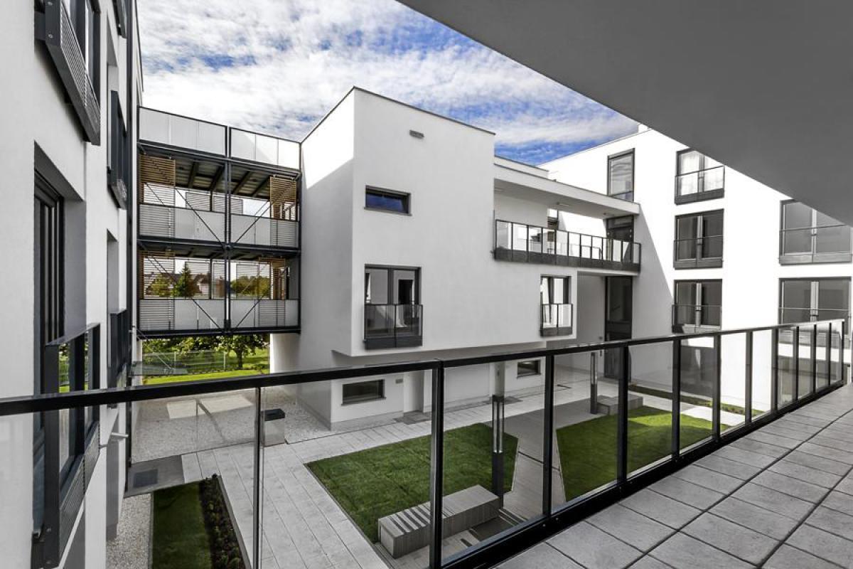 Quadro House - Poznań, Stary Grunwald, ul. Smardzewska 17, 19, Erigo Development Sp. z o.o. - zdjęcie 10