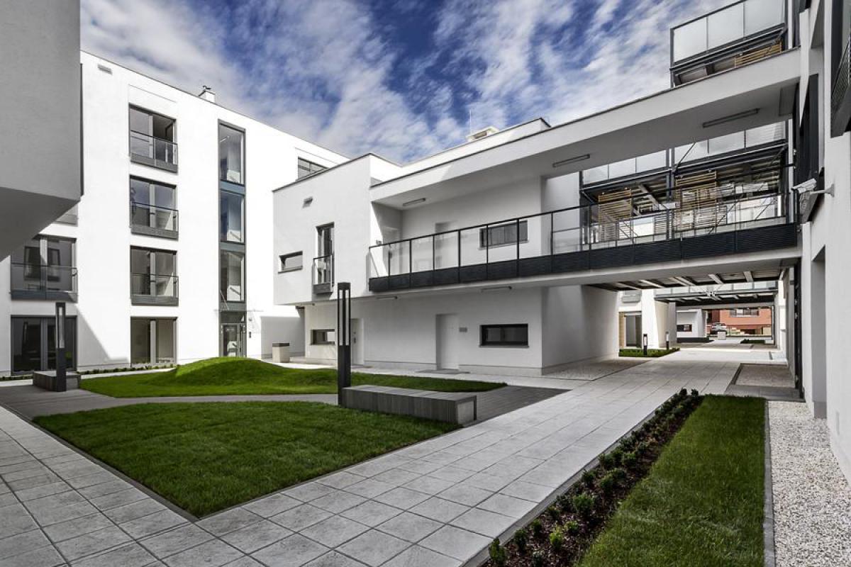 Quadro House - Poznań, Stary Grunwald, ul. Smardzewska 17, 19, Erigo Development Sp. z o.o. - zdjęcie 12