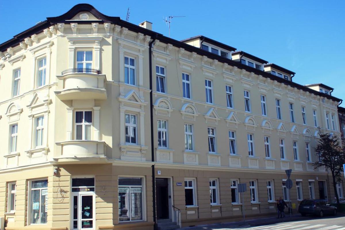Pomorska 59 - Bydgoszcz, Bocianowo, ul. Pomorska 59, Moderator Inwestycje Sp. z o.o. - zdjęcie 1