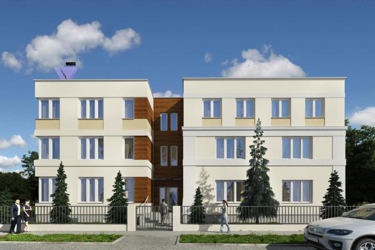 ul. Warszawska 149-151 - Poznań, Warszawskie, ul. Warszawska 149-151, Wechta Inwestycje sp. z o.o. - zdjęcie 1