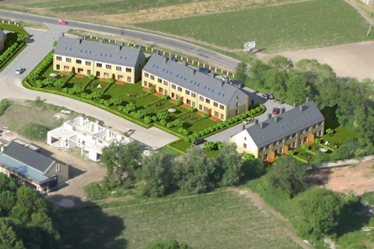 Lawendowe Niebo - Wrocław, Lipa Piotrowska, ul. Lawendowa, Roztocki i wspólnicy Spółka Jawna - zdjęcie 4