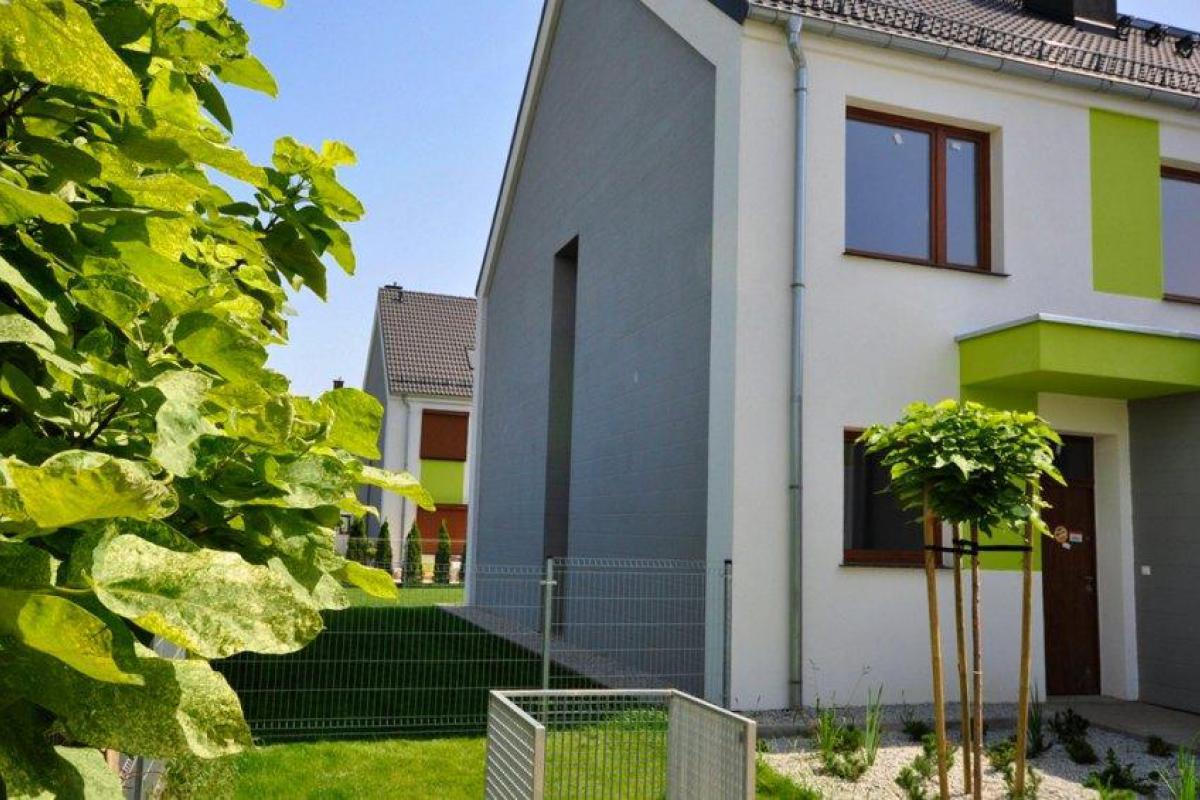 Osiedle Rodzinne - domy - Wrocław, ul. Buforowa, Osiedle Rodzinne Sp. z o.o.  - zdjęcie 5