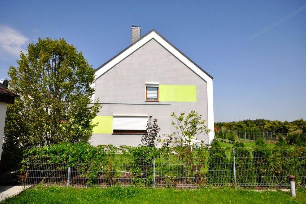 Osiedle Rodzinne - domy - Wrocław, ul. Buforowa, Osiedle Rodzinne Sp. z o.o.  - zdjęcie 11