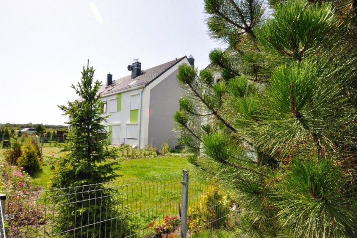 Osiedle Rodzinne - domy - Wrocław, ul. Buforowa, Osiedle Rodzinne Sp. z o.o.  - zdjęcie 12