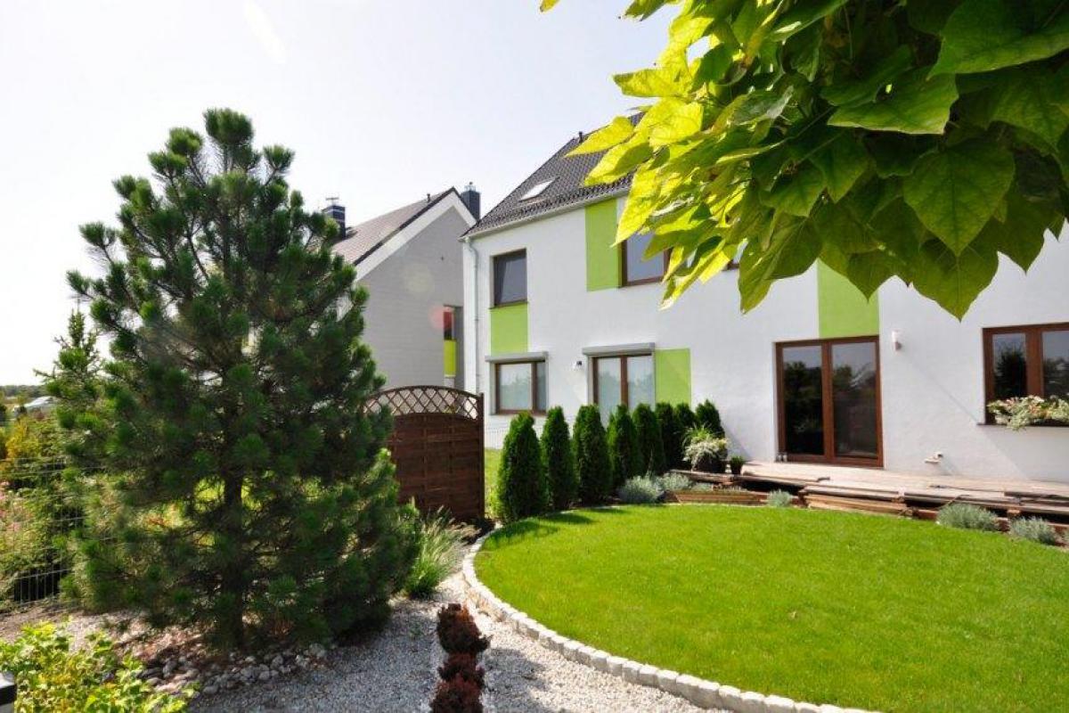 Osiedle Rodzinne - domy - Wrocław, ul. Buforowa, Osiedle Rodzinne Sp. z o.o.  - zdjęcie 14