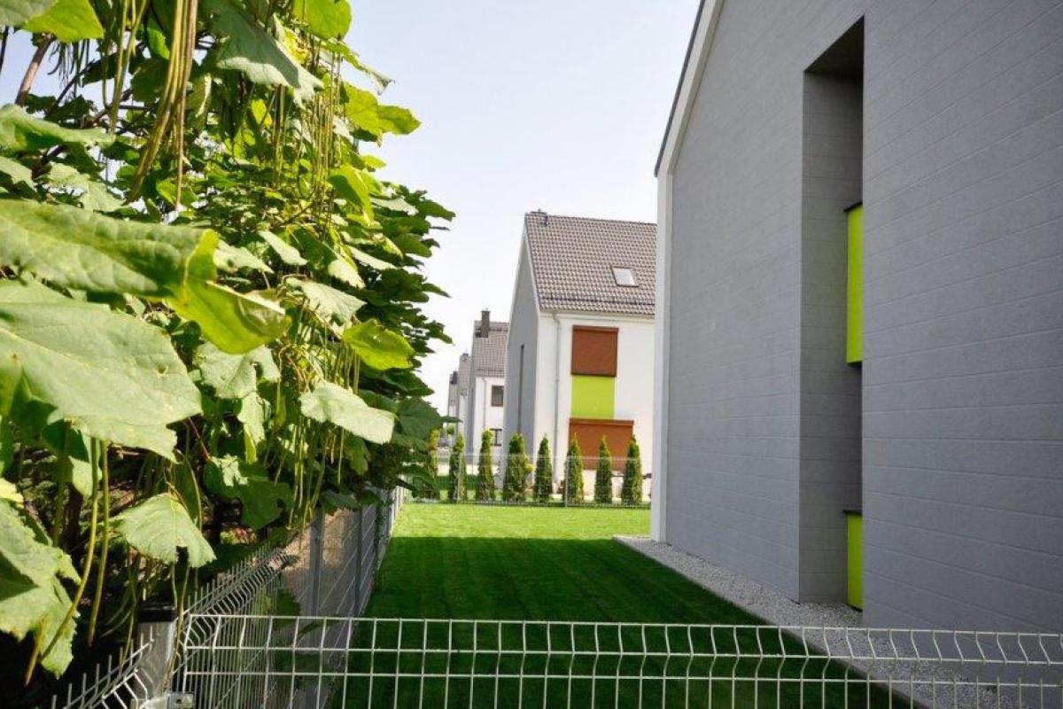 Osiedle Rodzinne - domy - Wrocław, ul. Buforowa, Osiedle Rodzinne Sp. z o.o.  - zdjęcie 22