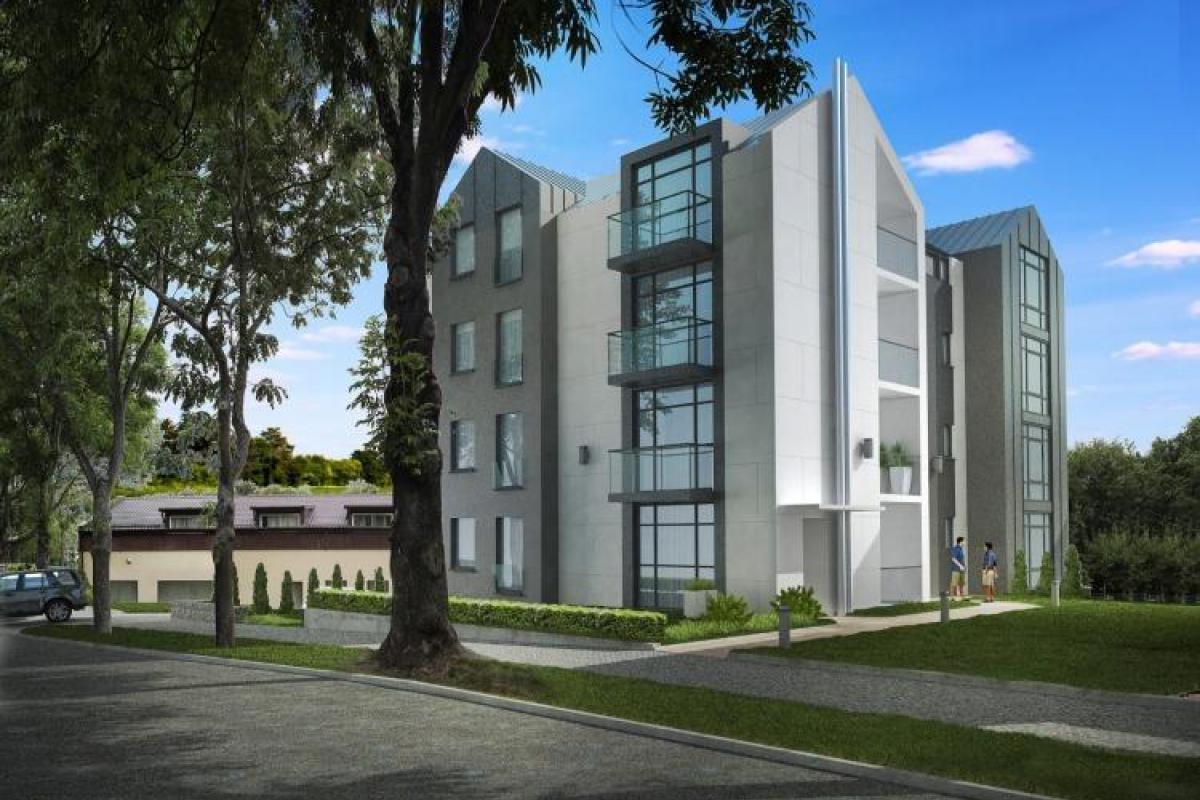 Villa Adept - Gdynia, Redłowo, ul. Wrocławska 95, Adept Investment Sp. z o.o. - zdjęcie 1