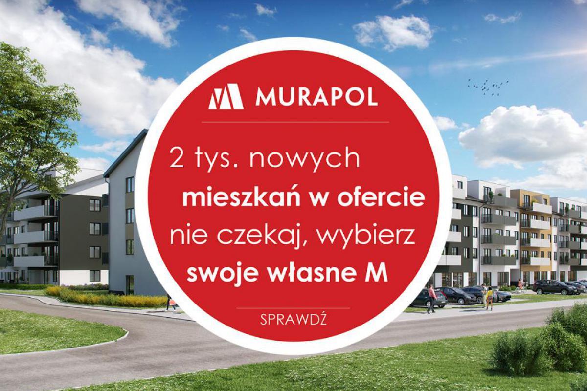 Murapol Nowy Złocień - Kraków, Bieżanów-Prokocim, ul. Agatowa 7, Murapol S.A. - zdjęcie 10
