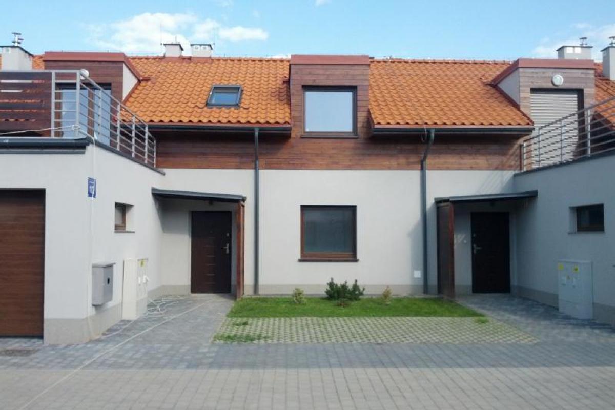 Osiedle Zaciszne  - Kąty Wrocławskie, ul. Wspólna / Wesoła, 4living sp. z o.o. sp. komandytowa - zdjęcie 1
