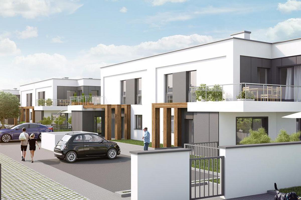 Grawerska - Wrocław, Widawa, ul. Grawerska, Move-In Development Sp. z o.o. - zdjęcie 2