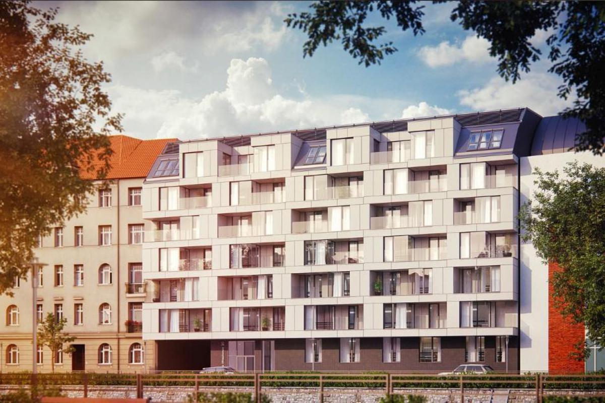 Zyndrama - Wrocław, Kępa Mieszczańska, ul. Zyndrama z Maszkowic 20, 6B47 Poland spółka z ograniczoną odpowiedzialnością sp.k. - zdjęcie 2