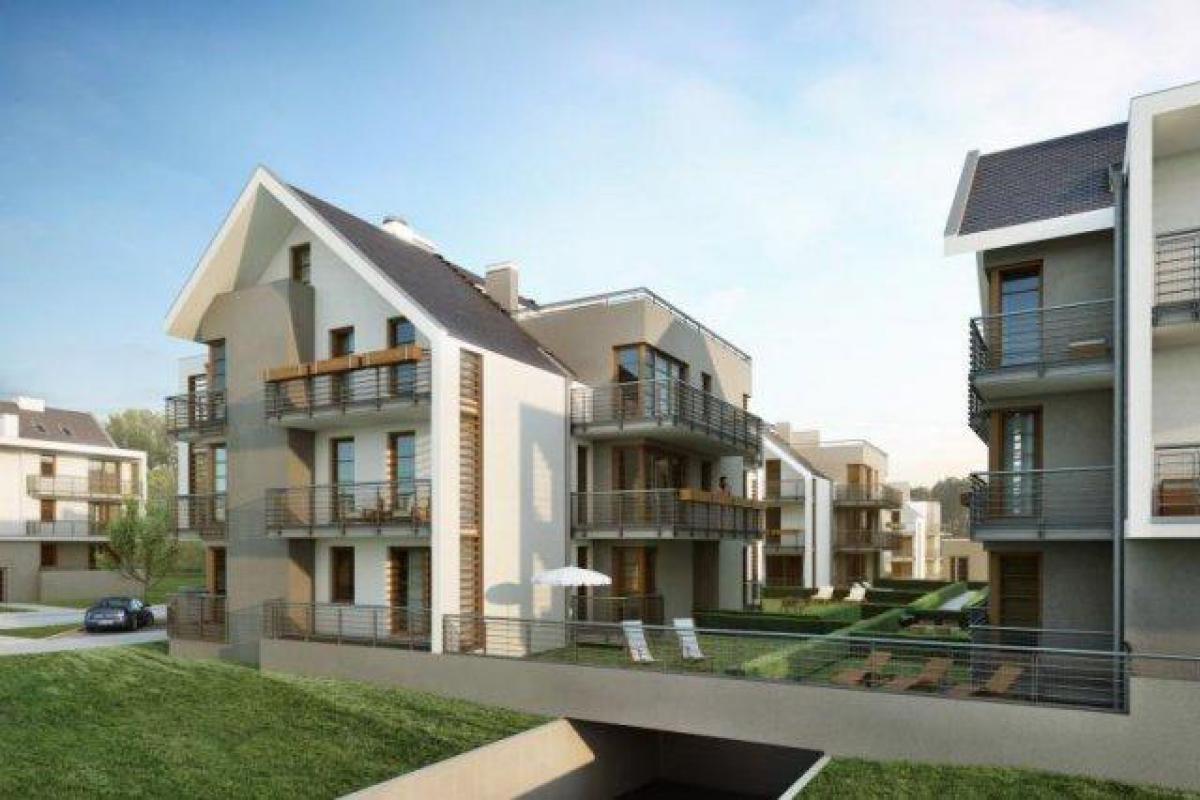 Osiedle Rumiankowe - Wrocław, ul. Rumiankowa, Grupa PROFIT Development S.A. - zdjęcie 2
