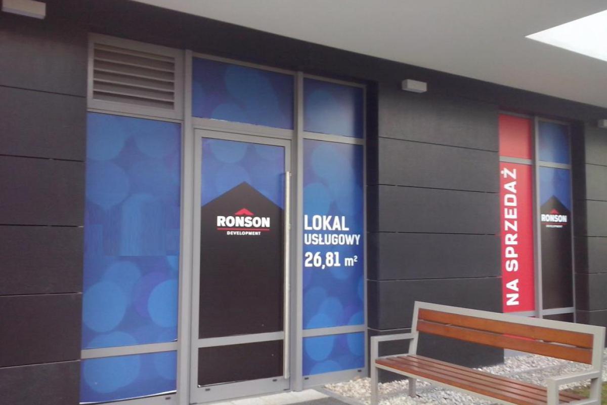 Osiedle Espresso - lokale komercyjne - Warszawa, Odolany, ul. Jana Kazimierza, Ronson Development - zdjęcie 2