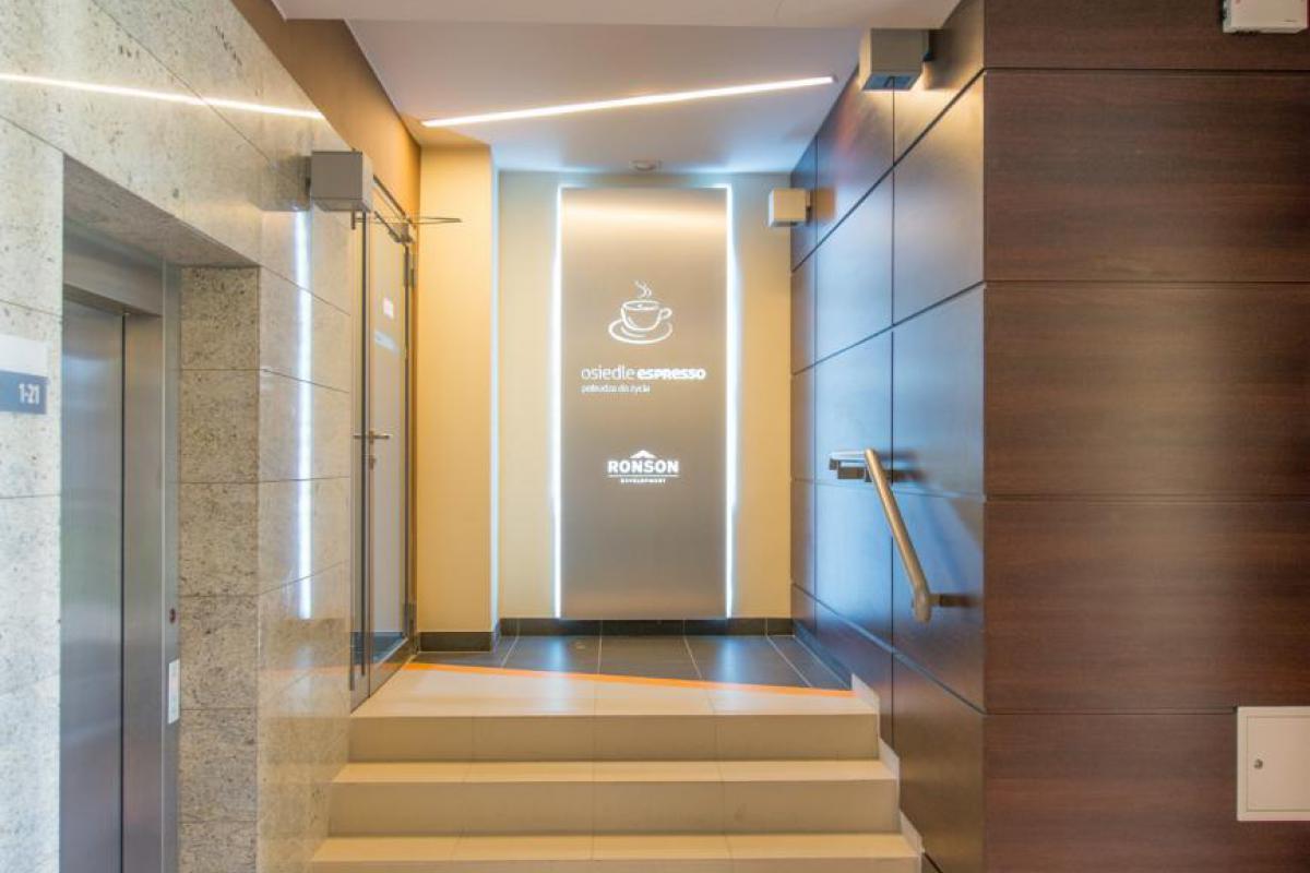 Osiedle Espresso - lokale komercyjne - Warszawa, Odolany, ul. Jana Kazimierza, Ronson Development - zdjęcie 4