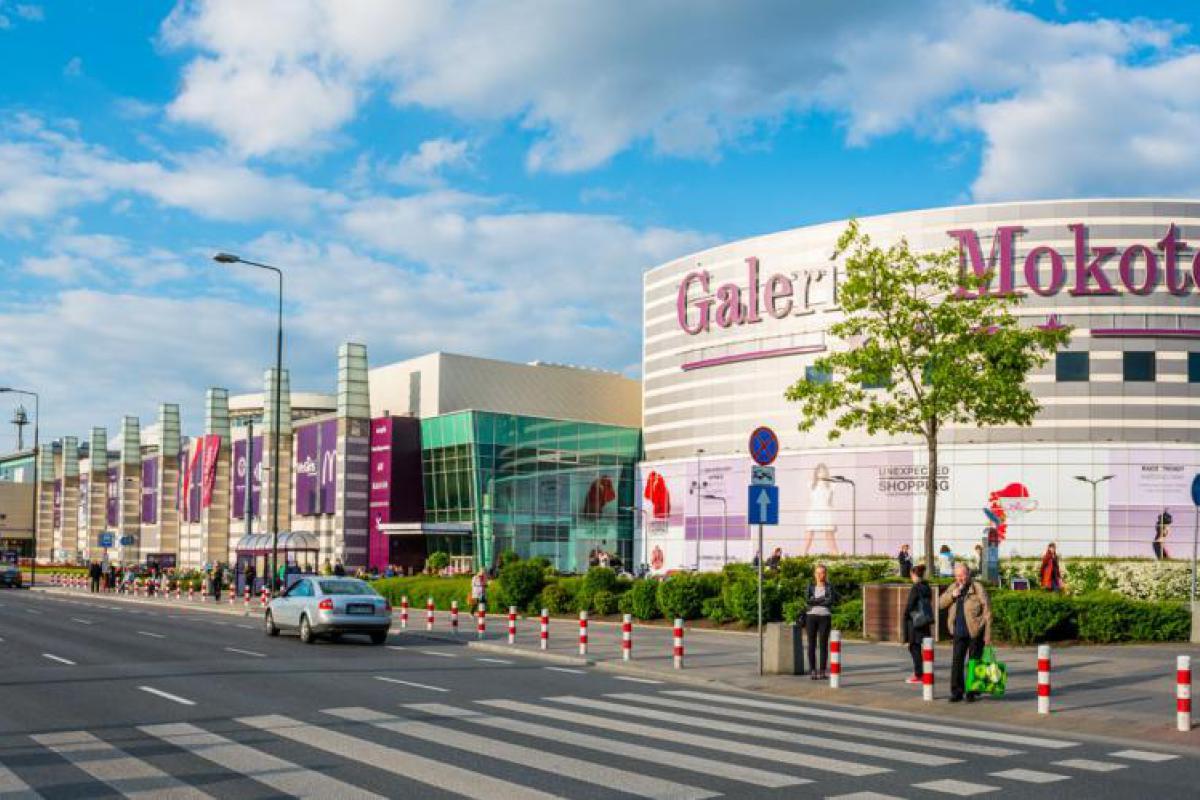 Osiedle Moko - lokale komercyjne - Warszawa, Ksawerów, ul. Magazynowa, Ronson Development - zdjęcie 10