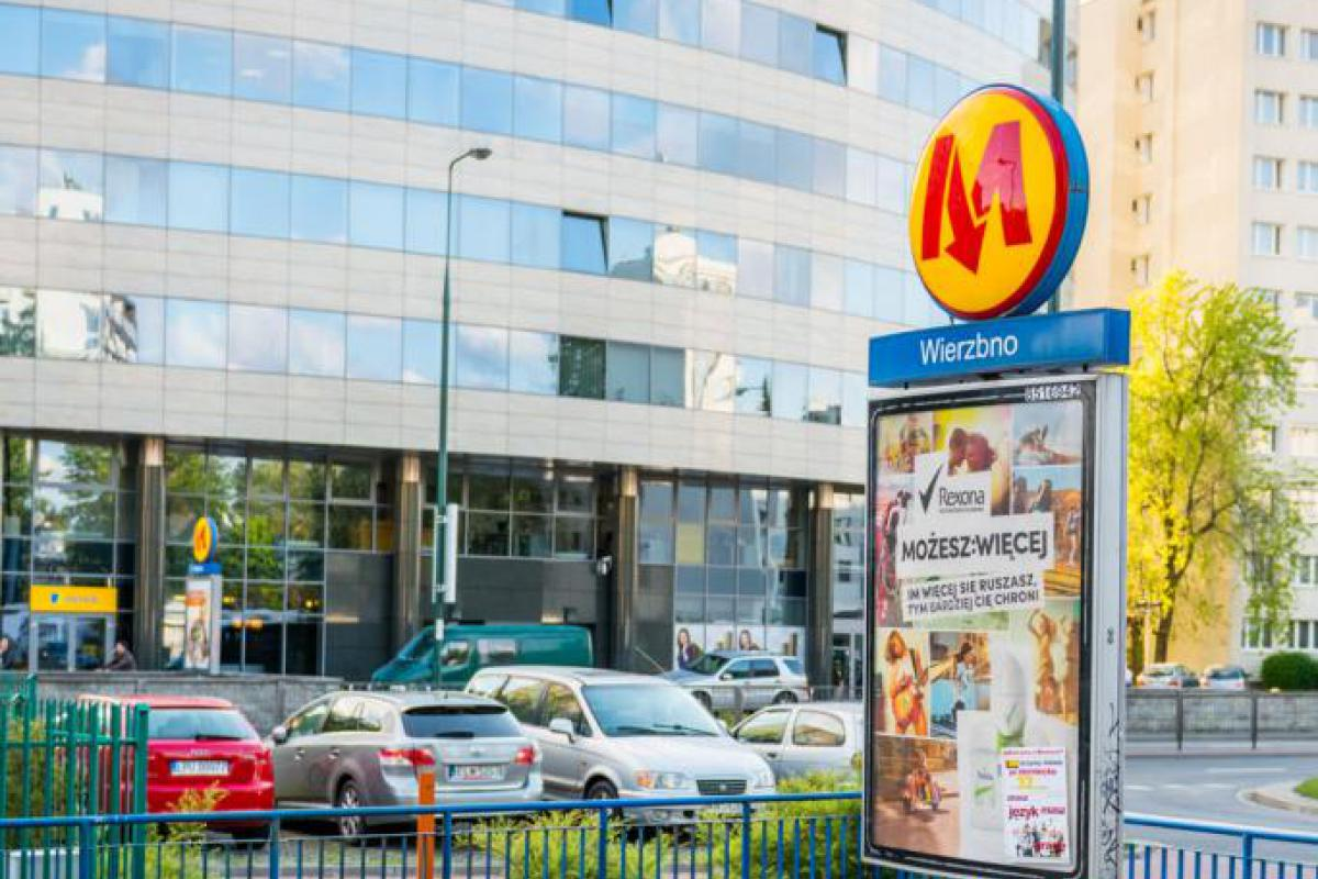 Osiedle Moko - lokale komercyjne - Warszawa, Ksawerów, ul. Magazynowa, Ronson Development - zdjęcie 6