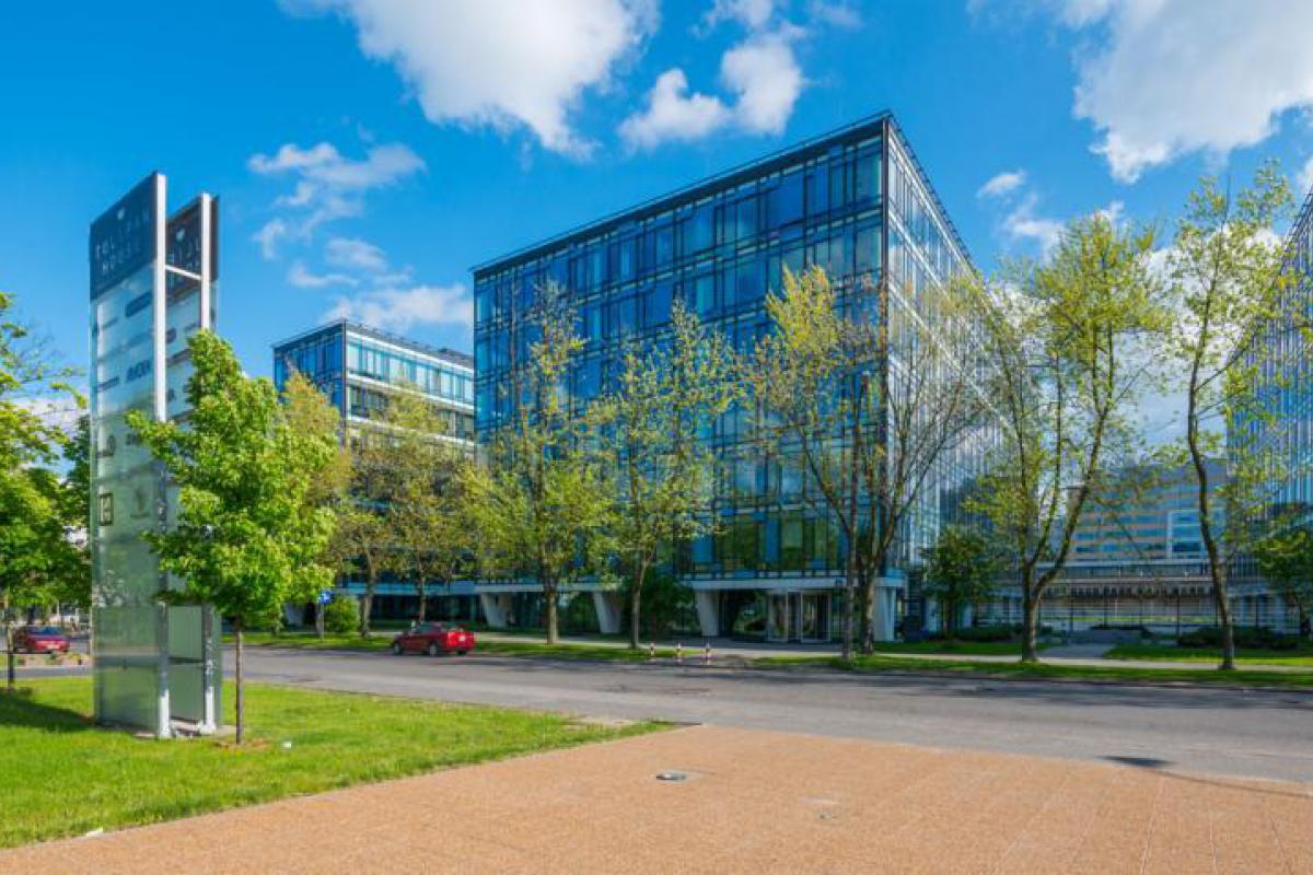 Osiedle Moko - lokale komercyjne - Warszawa, Ksawerów, ul. Magazynowa, Ronson Development - zdjęcie 7