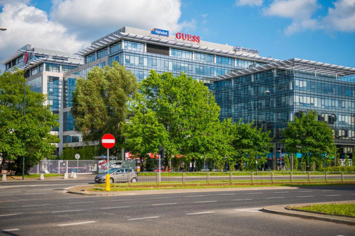 Osiedle Moko - lokale komercyjne - Warszawa, Ksawerów, ul. Magazynowa, Ronson Development - zdjęcie 8