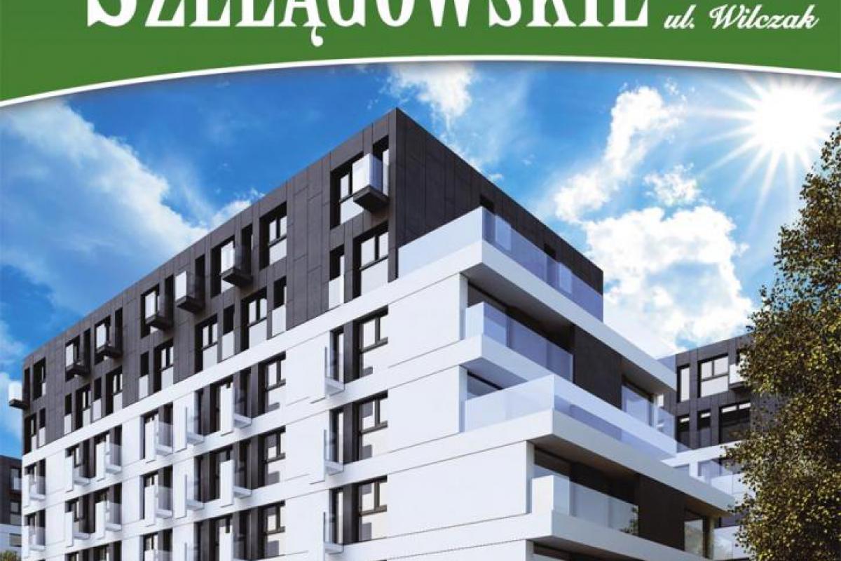 Tarasy Szelągowskie - Poznań, Winogrady, ul. Wilczak 16A, Trico Sp. z o.o SKA - zdjęcie 1