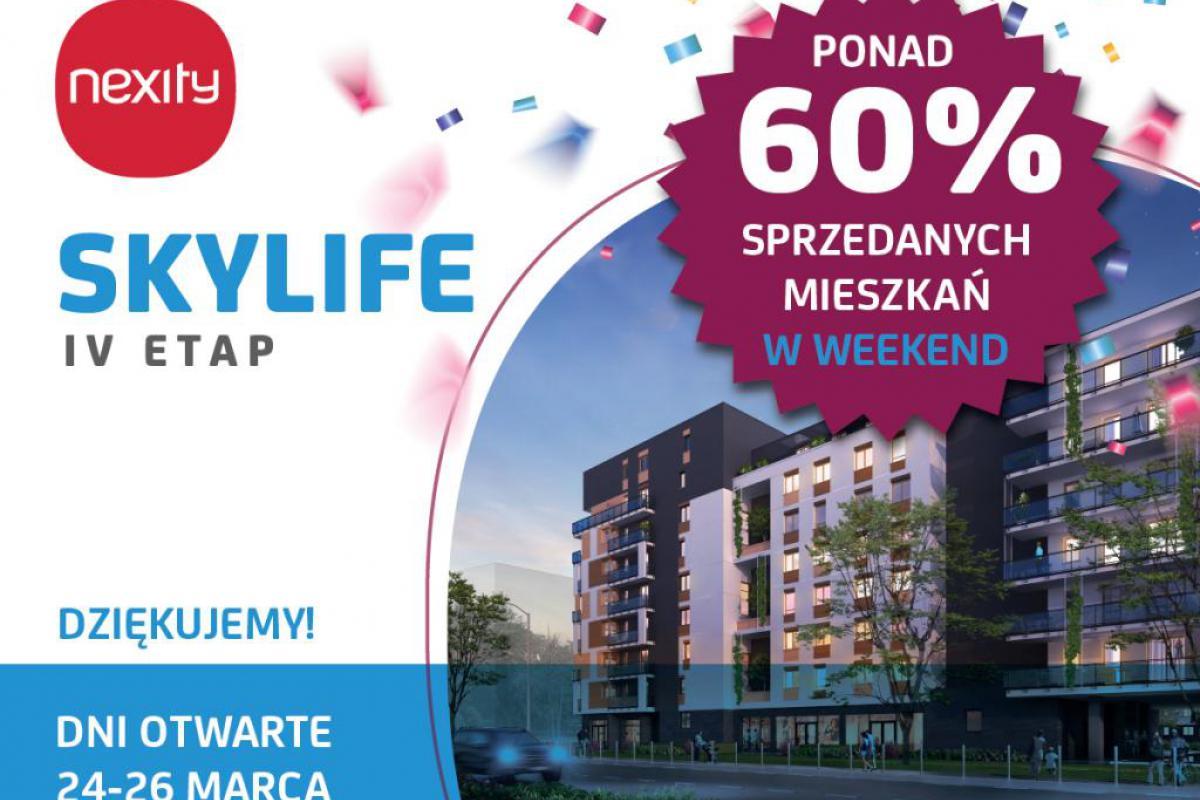SkyLife 4 - Warszawa, Odolany, ul. Jana Kazimierza 33, Nexity Polska Sp. z o.o. - zdjęcie 2