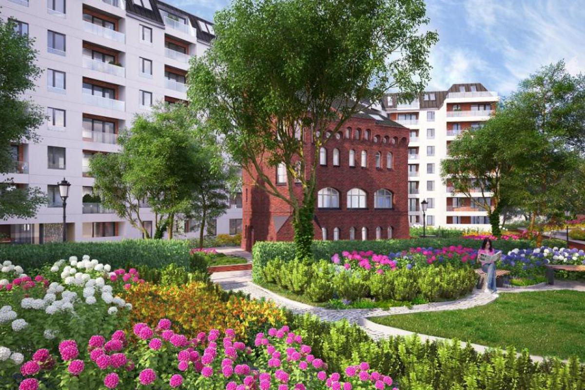 Lokum Vena - Wrocław, Zalesie, ul. Ks. J. Poniatowskiego / B. Prusa, Lokum Deweloper S. A. - zdjęcie 5