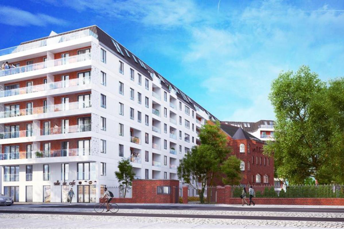 Lokum Vena - Wrocław, Zalesie, ul. Ks. J. Poniatowskiego / B. Prusa, Lokum Deweloper S. A. - zdjęcie 7
