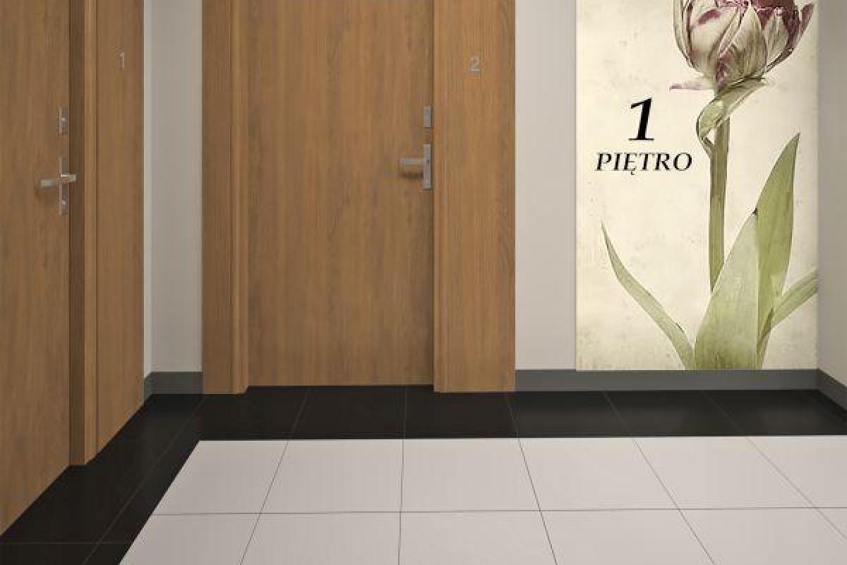 Rezydencja Vintage - bud. G1 - Olsztyn , Kormoran, ul. Kasprzaka, Iławskie Przedsiębiorstwo Budowlane  - zdjęcie 5