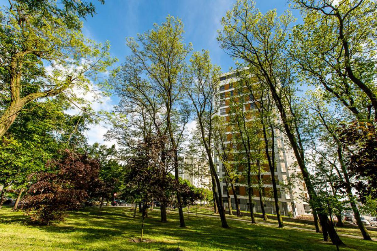 RED Park - III etap - Poznań, Dębiec, ul. 28 czerwca 1956 r., RED Real Estate Development Sp. z o.o.  - zdjęcie 5