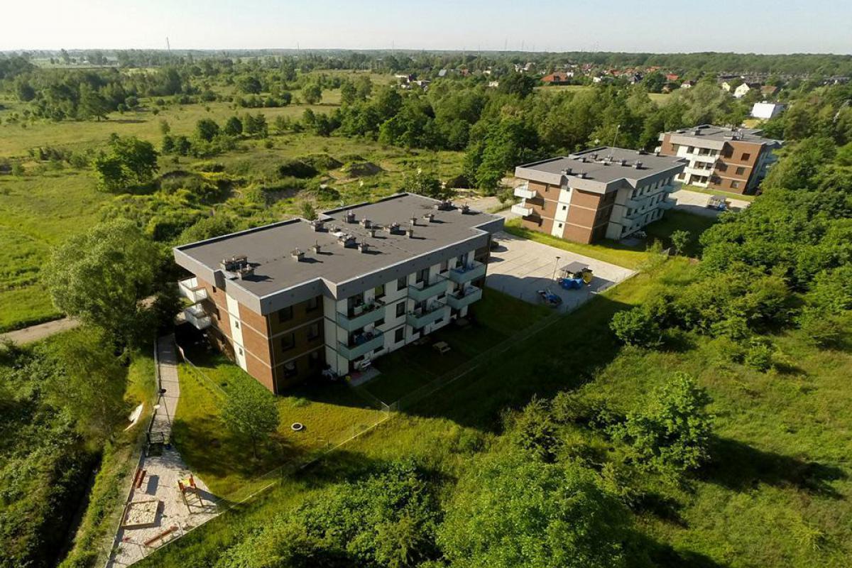 Akacjowy Zakątek - Wrocław, Wojnów, ul. Ubocze 15-19, Awbud-Developer Sp. z o.o. - zdjęcie 2
