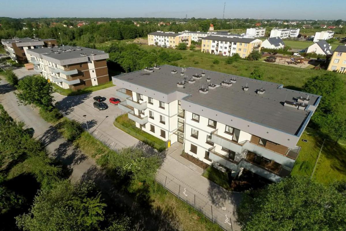 Akacjowy Zakątek - Wrocław, Wojnów, ul. Ubocze 15-19, Awbud-Developer Sp. z o.o. - zdjęcie 5
