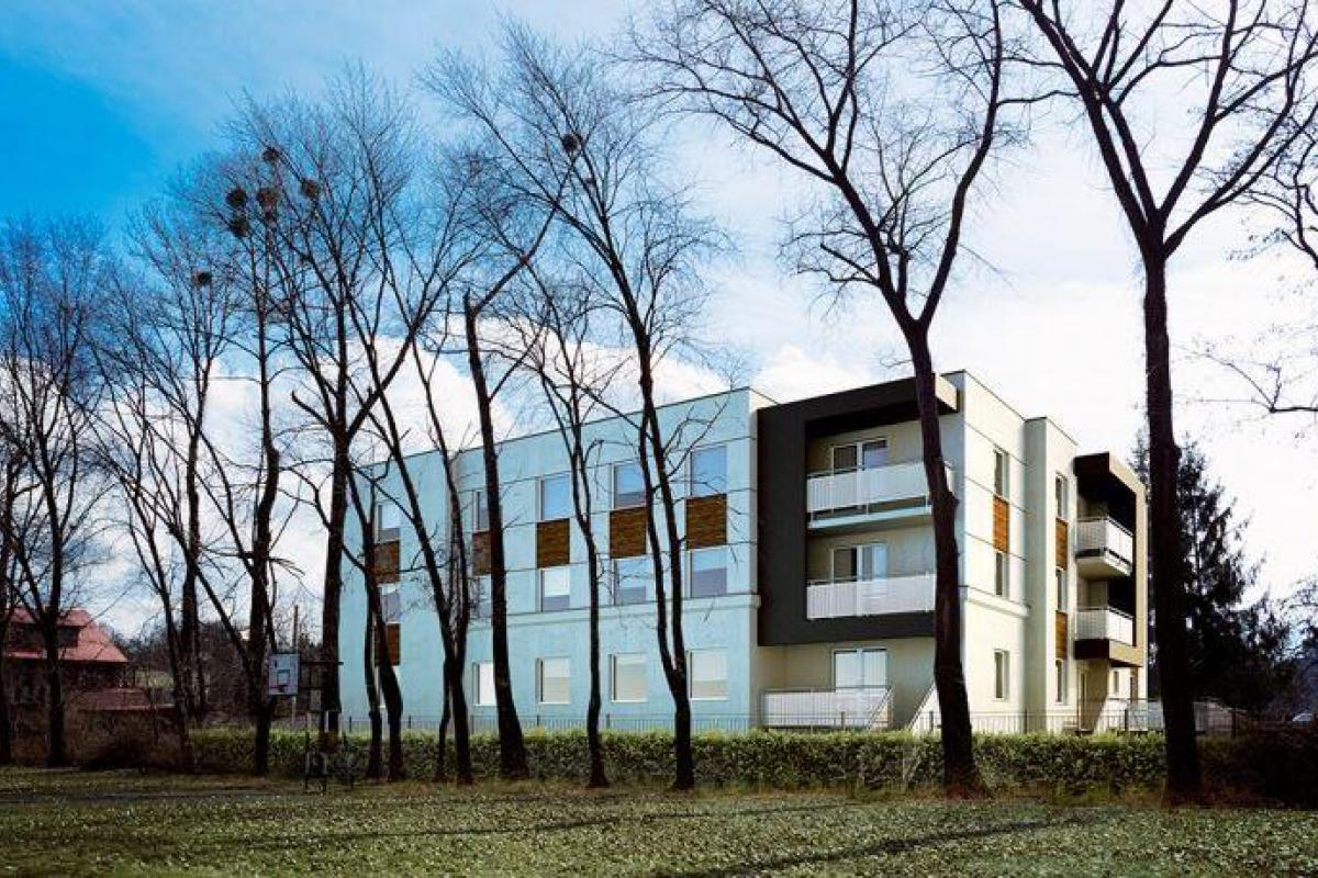 Warecka 13 - Łódź, Bałuty, ul. Warecka 13, WALKO Development Sp. z o.o. - zdjęcie 1