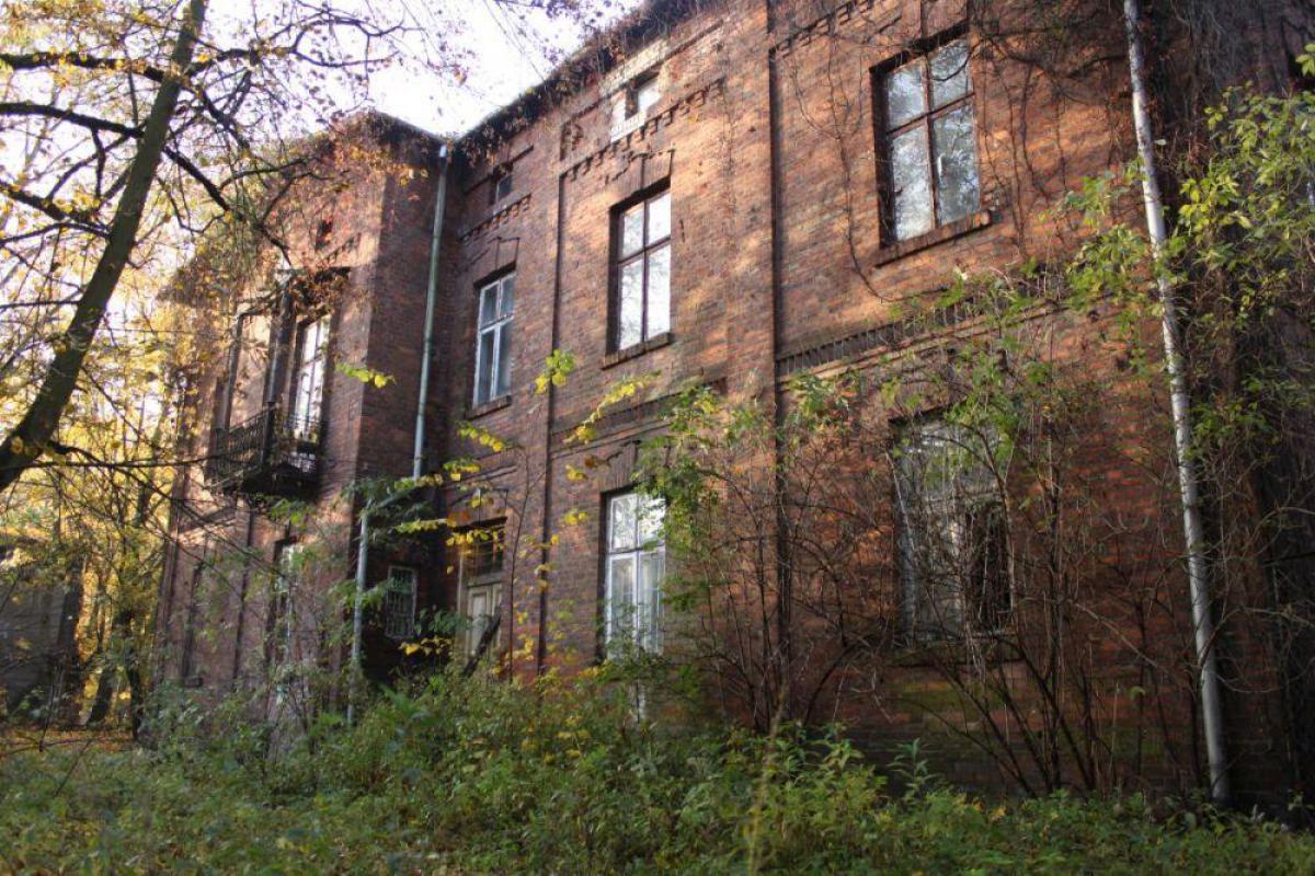 Aroma Park - Warszawa, Henryków, ul. Klasyków 10, YIT Development Sp. z o.o. - zdjęcie 2