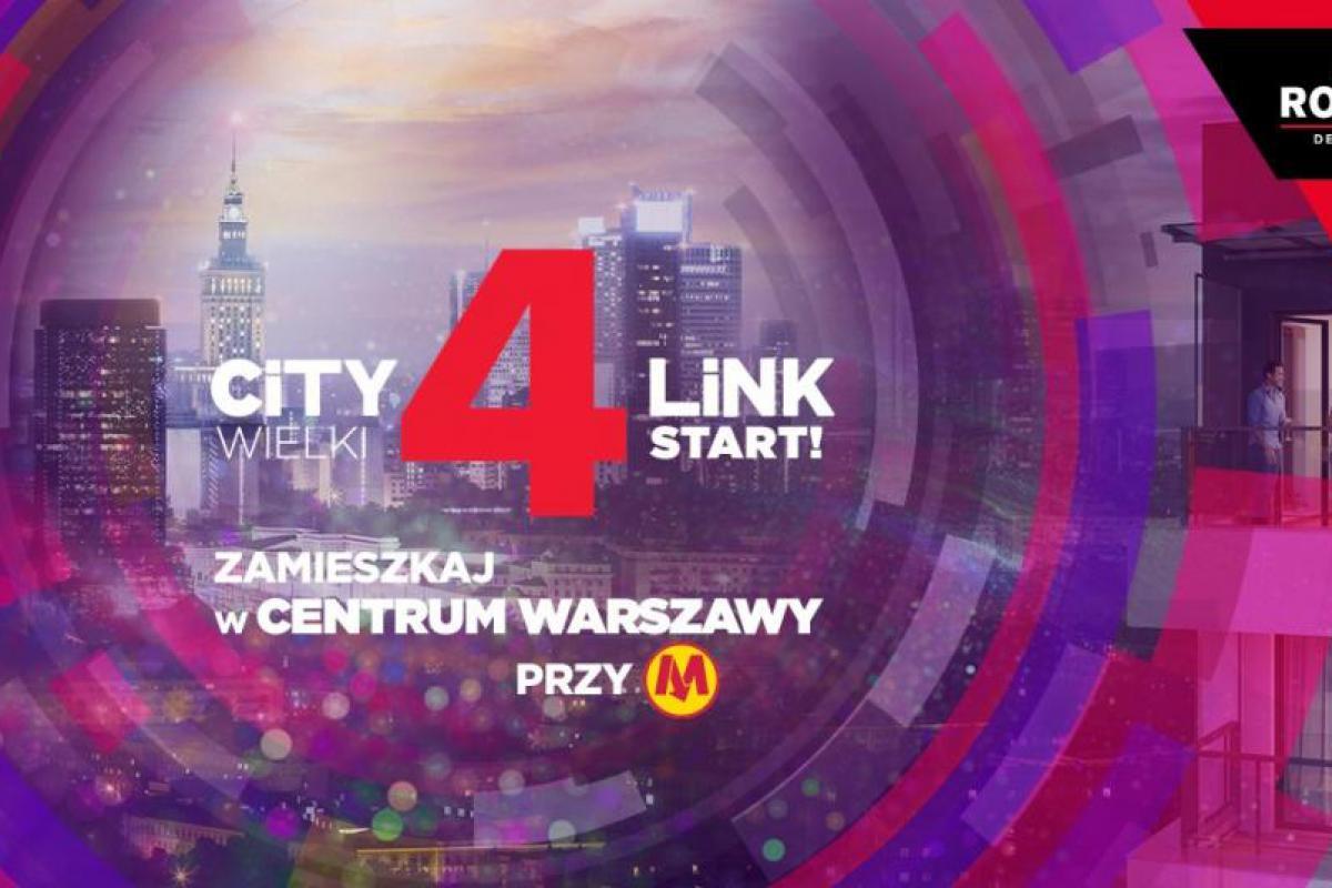 CityLink - lokale komercyjne - Warszawa, Czyste, ul. Wolska 45, Ronson Development - zdjęcie 3