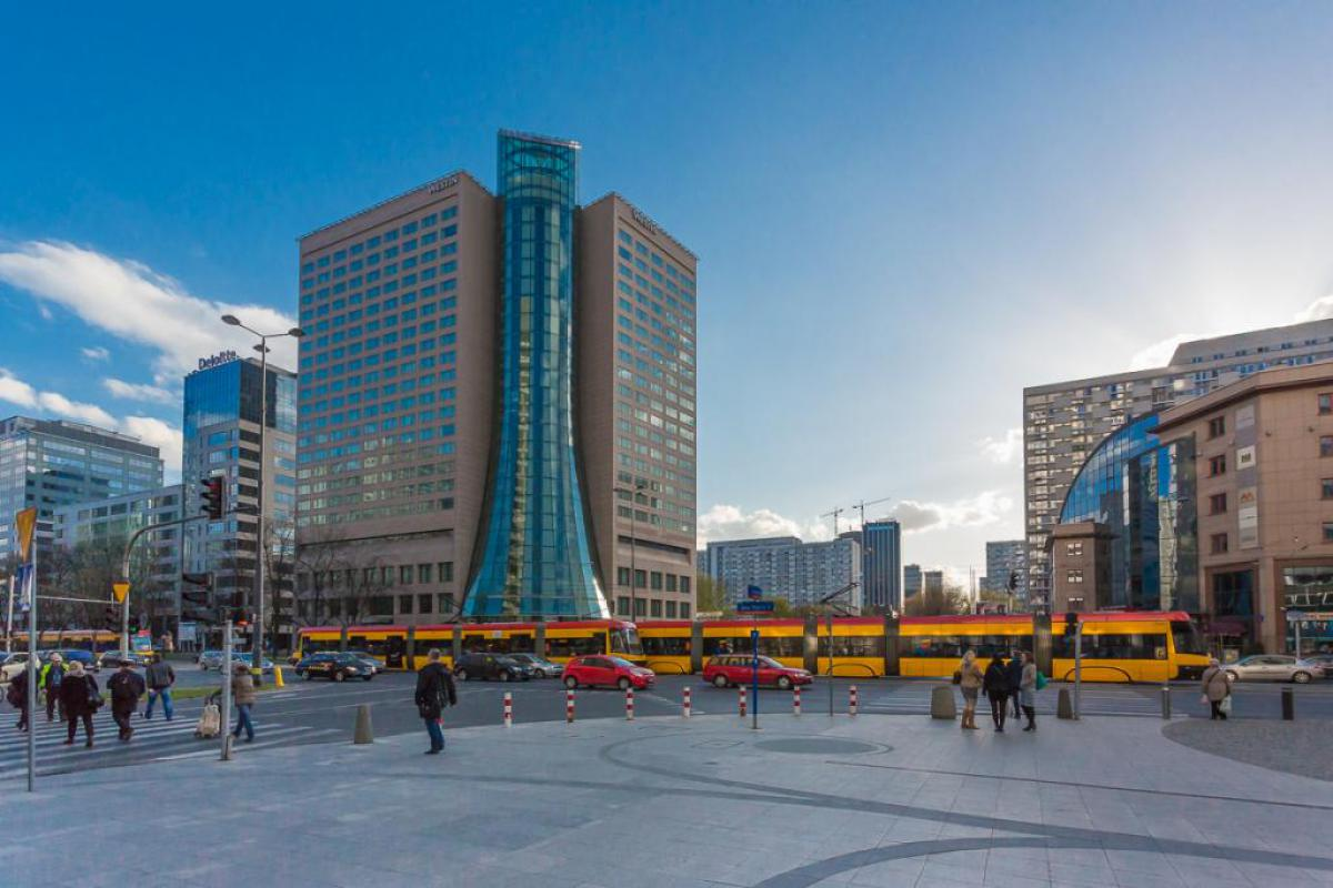 CityLink - lokale komercyjne - Warszawa, Czyste, ul. Wolska 45, Ronson Development - zdjęcie 4