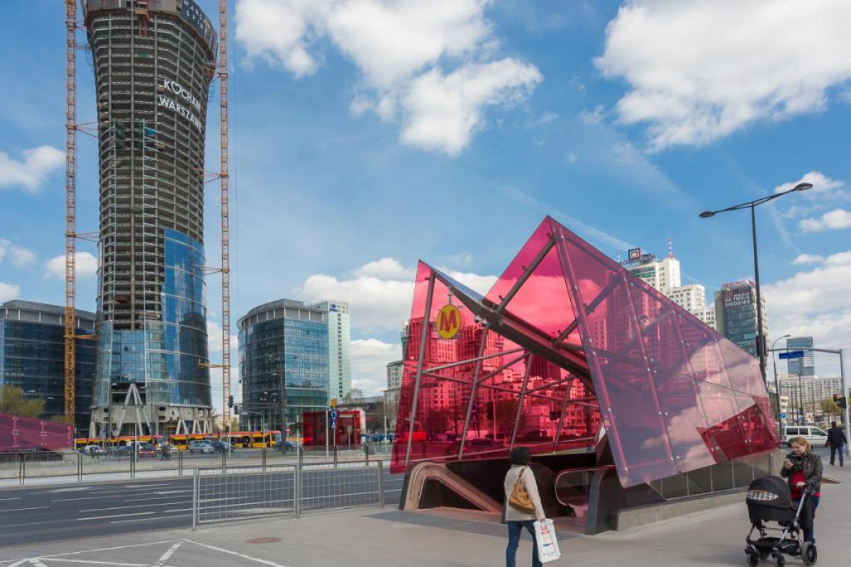 CityLink - lokale komercyjne - Warszawa, Czyste, ul. Wolska 45, Ronson Development - zdjęcie 5