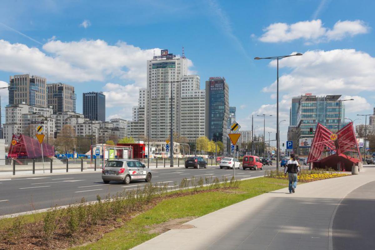 CityLink - lokale komercyjne - Warszawa, Czyste, ul. Wolska 45, Ronson Development - zdjęcie 6