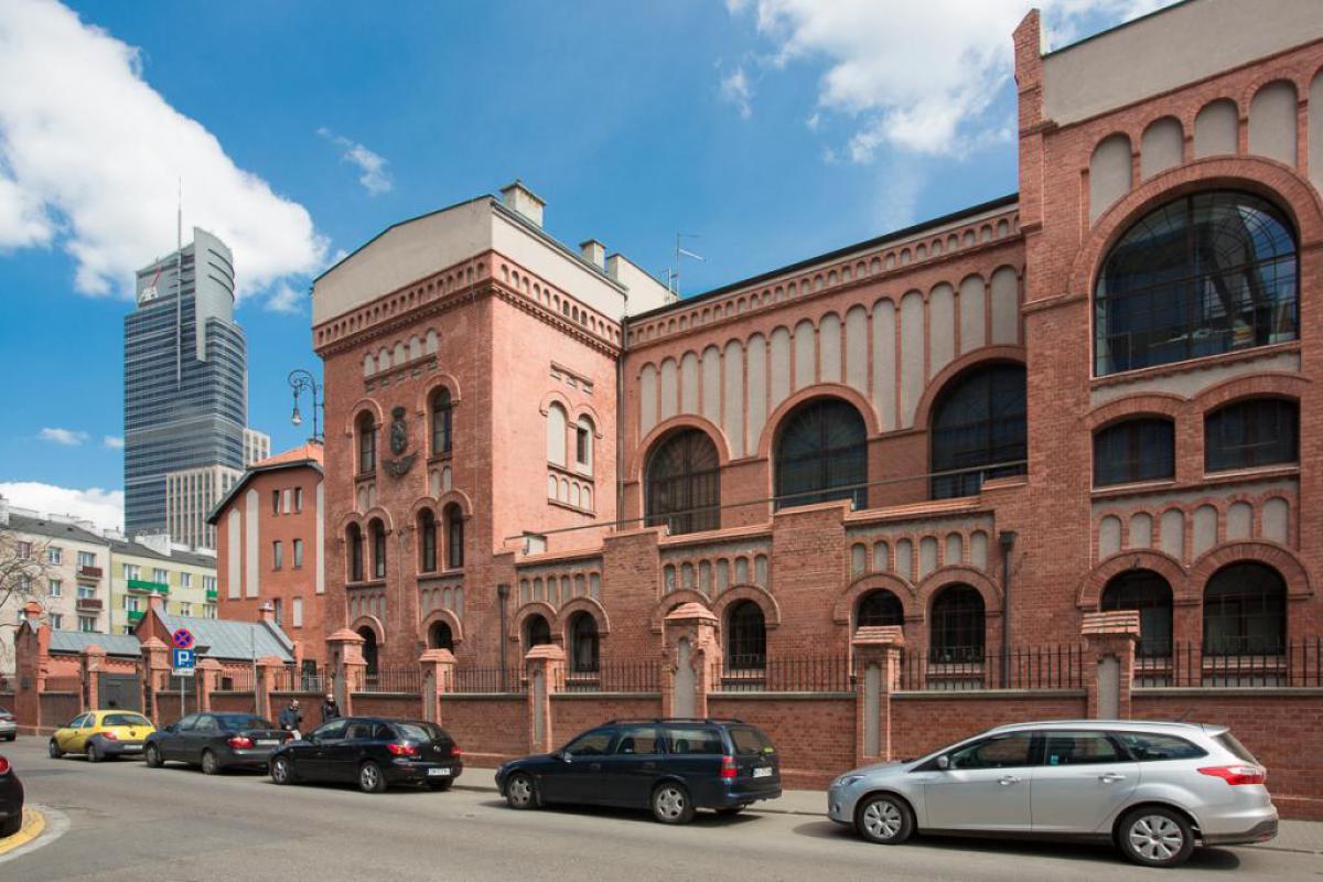 CityLink - lokale komercyjne - Warszawa, Czyste, ul. Wolska 45, Ronson Development - zdjęcie 9