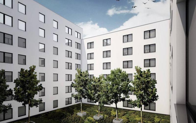 Legnicka Street II - Wrocław, Popowice, ul. Legnicka 57, Popowice Development Sp. z o.o.  - zdjęcie 3
