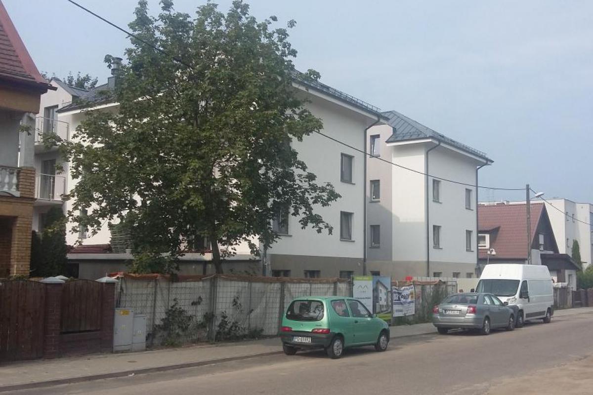 Dwie Wille - Poznań, Zawady, ul. Blacharska 5a i 7, BUD-RENTAL INVESTMENT Sp. z o.o. - zdjęcie 7