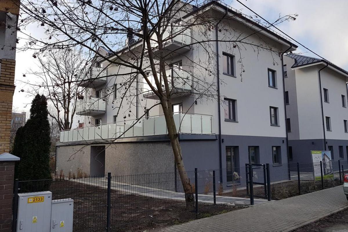 Dwie Wille - Poznań, Zawady, ul. Blacharska 5a i 7, BUD-RENTAL INVESTMENT Sp. z o.o. - zdjęcie 2