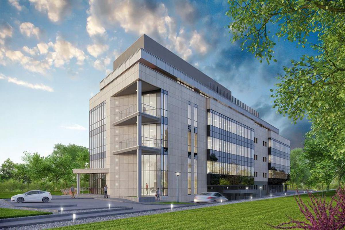 Varsovia Apartamenty - Warszawa, Skorosze, al. Jerozolimskie 216, J.W. Construction Holding S.A. - zdjęcie 1