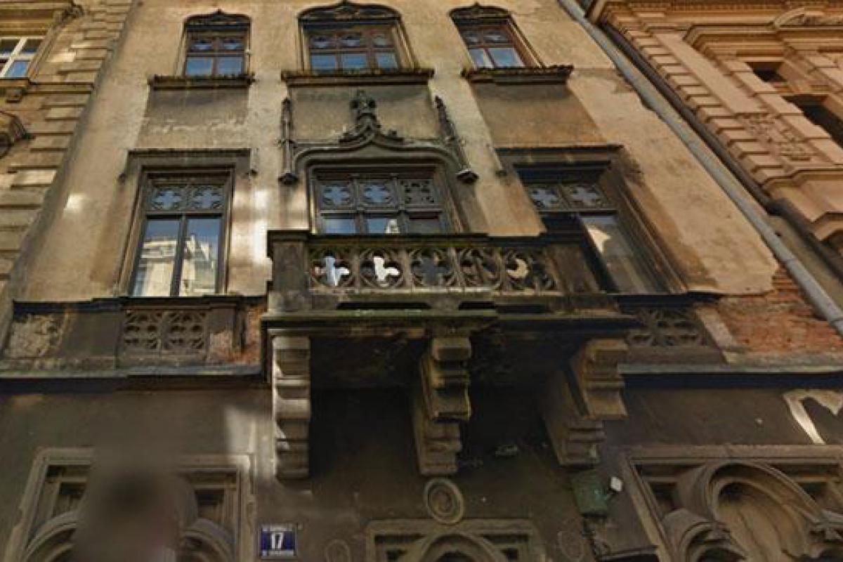 Szpitalna 17 - Kraków, Stare Miasto, ul. Szpitalna 17, Immobillo Group Sp. z.o.o - zdjęcie 1