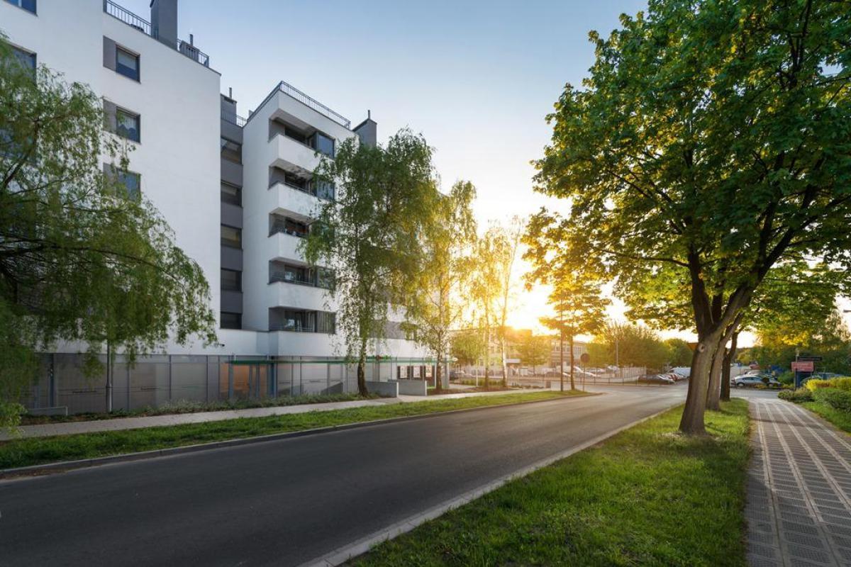 Młody Grunwald - lokale komercyjne - Poznań, Junikowo, ul. Jeleniogórska 7, Ronson Development - zdjęcie 2