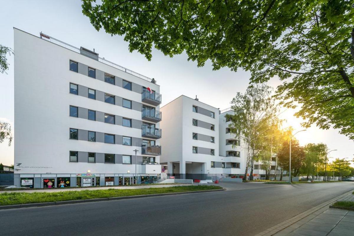 Młody Grunwald - lokale komercyjne - Poznań, Junikowo, ul. Jeleniogórska 7, Ronson Development - zdjęcie 4